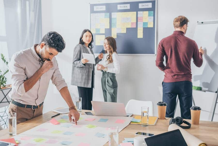 leadership and the broader agile spectrum